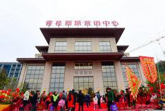 容桂新城·清华园