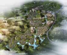 泰丰·林湖美地