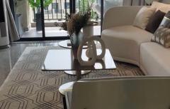 泰丰·林湖美地4室2厅2卫125m²简单装修