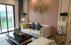 松宇·时代城4室2厅2卫143m²毛坯房