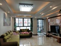 (河东新区)高新钦园3室2厅2卫134m²精装修