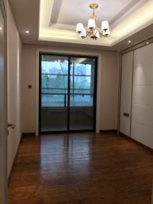 (河东新区)中地·滨江壹號3室2厅2卫116m²毛坯房