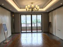 中地·滨江壹號 4室2厅南北通双阳台 板式楼 无遮