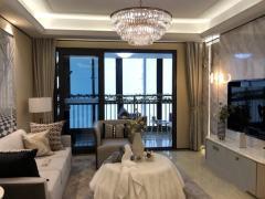 (钦南区)阳光城·翡丽湾4室2厅2卫118m²简单装修