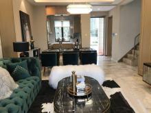 内购价 泰丰·林湖美地4室3厅3卫118m²毛坯房