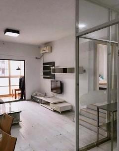 3室2厅2卫91.3m²精装修