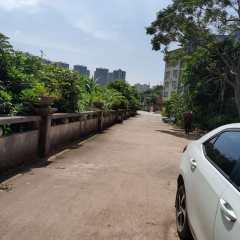 三层自建,五桥附近,空气清新,道路通畅
