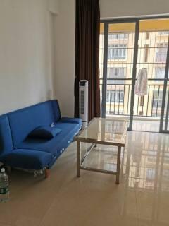 (河东新区)皇庭御龙湾2室1厅1卫78m²