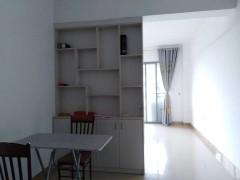 (河东新区)皇庭天麓湖1室1厅1卫51m²