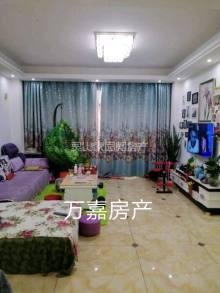 笋盘!江景豪庭,101平方,精装3房,仅45.5万