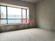 金元国际高层景观房出售 4室2厅2卫131m²毛坯房