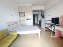 1室1厅1卫50m²普通装修