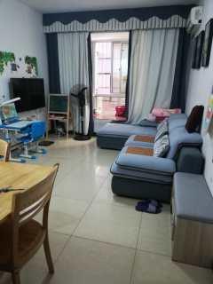 (钦北区)悉尼阳光2室1厅1卫35万63m²普通装修出售