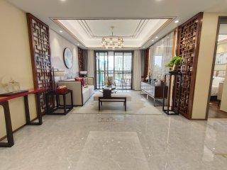 (河东新区)长融人和大地4室1厅2卫138m²